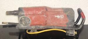 Hilti DD-250 DD250 Concrete Core Drill Rig