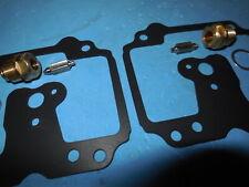 2 carburetor kits Suzuki 79 GS425 E/L 80-82 GS450 E/L Carb kit