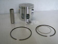 NEW YAMAHA DT 175 COMPLETE PISTON KIT + RINGS 1974-1986 +1.50m DT175 A/B/C/E/MX