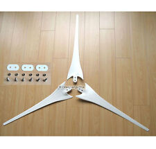 "3x53"" Wind turbine generator blades Fit Air X Series Apollo100 W-650 W PMA W"