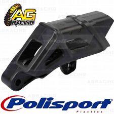 Polisport Black Rear Chain Guide For KTM EXC 300 2013 Motocross Enduro