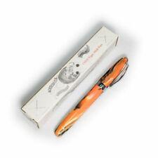 Noodler's Ahab Flex Fountain Pen - 15039 - Tiger