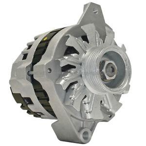 Remanufactured Alternator  Quality-Built  7890611