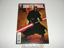 Star Wars Darth Maul #1 Movie Photo Variant Comic Marvel 2017 1:15 Cullen Bunn