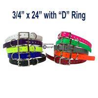 "SportDOG 3/4"" Collar Strap Compatible SDR-A SD-425 575 825 1225 1825 2525 3225"