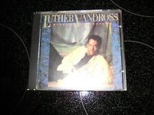 CD / Luther Vandross - Give Me The Reason (CD 1987)