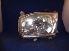 OEM Nissan Pathfinder Left Driver Headlight Assembly
