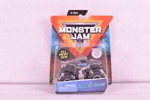 Monster Jam Official Megalodon Diecast Monster Truck