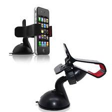 Handy PSP GPS Auto Halterung mit Saugnapf Klemme auf Universal Windschutzscheibe