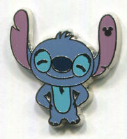 Stitch COMPLETER 2018 Hidden Mickey WDW Stitch Expressions Collection Disney Pin