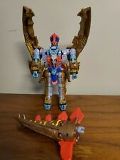 Transformers Beast Machines Deluxe Class Striker Dinotbots