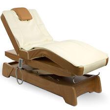 Behandlungsliege Therapieliege Massageliege Massagebank elektrisch salon 010208