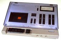 🔥【PRO REFURB】MINTY Aiwa AD-1250 Cassette Deck! CrO2,Dolby💥GUARANTY