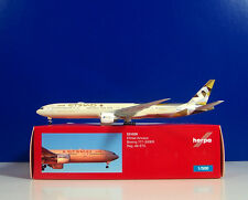 Herpa Wings 531030 Etihad Airways Boeing 777-300ER - A6-ETC - 1:500