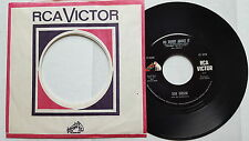 """DON GIBSON - All My Love / No Doubt About It 1967 COUNTRY NM/NM- RCA Victor 7"""""""
