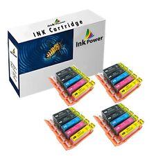 20 Ink Cartridges For Canon MP560 MP620 MP630 MP640 MP980 MP990 MX860 MX870
