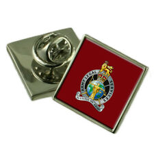 Army Legal Services Silver 925 Badge