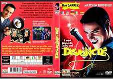 DVD Disjoncté | Jim Carrey | Comedie | Lemaus