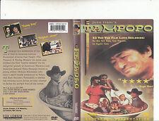 Tampopo-1985-Tsutomu Yamazaki-Japan-Movie-DVD