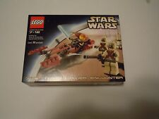 LEGO STAR WARS Tusken Raider Encounter Set 7113 New Sealed Anakin Minifigs