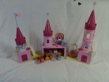 Lego Duplo 4820 Princess' Castle 100% complete without box