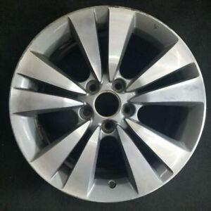 17'' HONDA ACCORD 2008-2012 OEM Factory Original Alloy Wheel Rim 63938