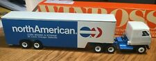 Winross Mack North American Van Lines - Cord M&S Tractor/Trailer 1/64