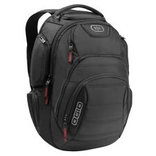 Backpack OGIO RENEGADE RSS black - size universal