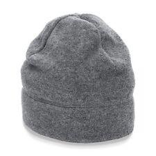 Cappelli da uomo grigi poliestere l
