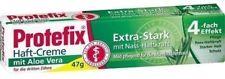 Protefix ® Adhesive 47g - with Aloe Vera -Extra Strong Denture Fixing Cream