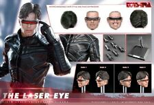 In Stock 2016 Toys Era 1/6 The Mutants Laser Eye Male Box_Set Figure Model