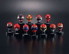 Bandai The Super Sentai Mask Collection 1 The Legend of Red figure set JAPAN F/S