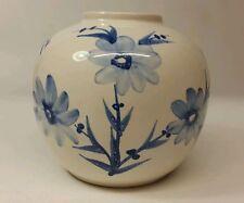 Ironstone Art Pottery Vases