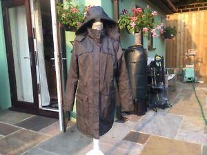 Helly Hansen mens coat L Large
