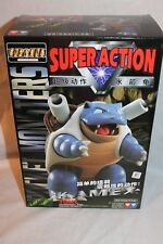 New In Box Blastosie Super Action Figure 1998 Nintendo Creatures
