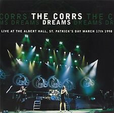 The Corrs - Dreams: Live at the Albert Hall, St. Patrick'... - The Corrs CD 13VG