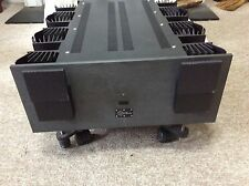 Audiophile Krell KSA-250 2 Channel Amplifier, works perfectly.