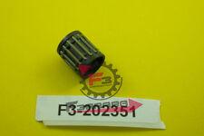 F3-2202351 Gabbia a rulli BIELLA 12X15X17,5 PER MotoRI Minarelli AM3 AM4 AM5 AM6