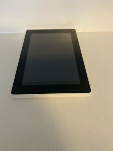 "Amazon Kindle Fire HD 7"" SQ46CW 4th Generation 8GB Tablet Tested White"