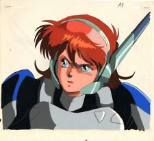 Anime Cel Gall Force #111