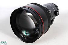 Tokina 300mm F/2.8 AT-X SD 5-Pin Autofocus Lens For Nikon {35.5}