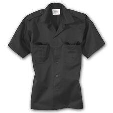 Surplus Raw Vintage Nosotros Estilo Camisa 1/2 Hemd Combate Manga Corta
