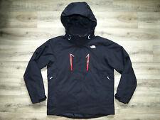 The North Face Bansko Men's Insulated Jacket M RRP£250 Waterproof Ski Black