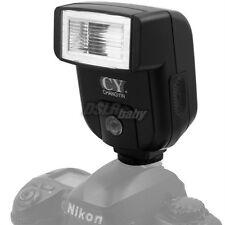 YINYAN CY-20 Universal Hot Shoe Camera Electronic Flash Light For Canon NIkon
