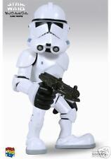 Clone Trooper Vinyl Doll Poseable Star Wars - NEW!