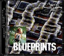 BLUEPRINTS - Source of tide   (Cd New)