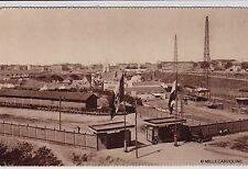 # TORINO: ESPOSIZIONE 1928 - PADIGLIONE DELLE COLONIE - ENTRATA 4570-5