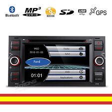 "Radio de coche 7"" Xtrons para Ford C-Max Connect fiesta Fusion Galaxy Kuga"