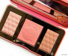 ORIGINAL Too Faced SWEET PEACH GLOW Infused Palette Highlighter FAST SHIPPING
