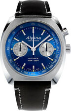 Alpina Men's Automatic Chronograph Sapphire Glass 42mm Watch Al-727Lnn4H6